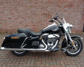 FLHR Touring Road King 2016 Full Stage One