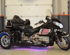 Honda Gold Wing Cobra