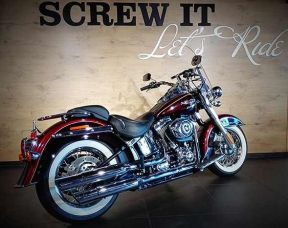 Softail Deluxe 103