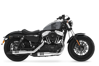 1200X Forty-Eight<sup>®</sup> - Мотоциклы 2017