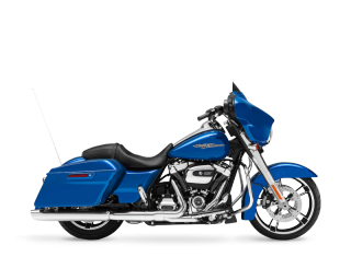 Street Glide® - 2018 Motorcycles