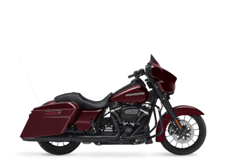 Street Glide® Special - 2018 Motorcycles
