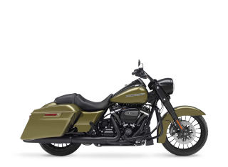 Road King® Special - 2018 Motocykly