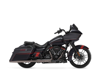 CVO™ Road Glide® - 2018 Motorcycles