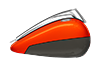 CVO™ Road Glide® - Orange Lava & Dark Alloy