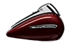 Road Glide® Ultra - Twisted Cherry