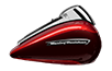 Road Glide® Ultra - Wicked Red / Twisted Cherry
