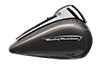 Road Glide® Ultra - Industrial Gray