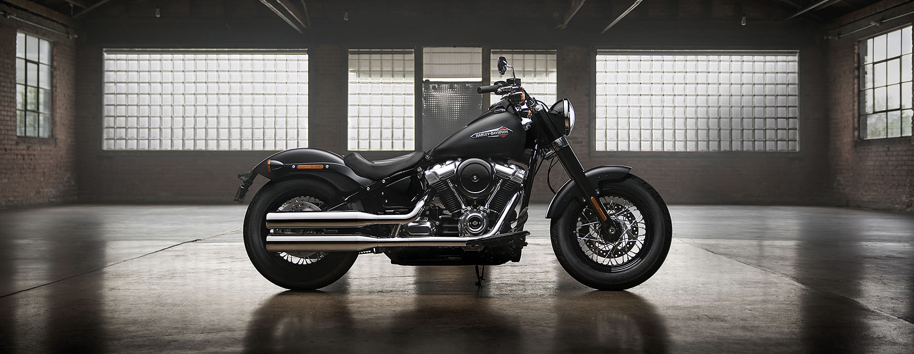 Softail® Slim