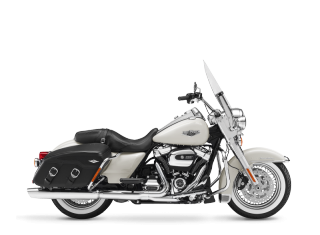 Road King® Classic - 2018 Motorcycles