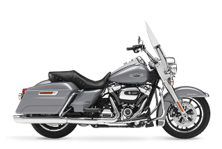 FLHR Road King<sup><sup>®</sup></sup> - 2017 Motorcycles