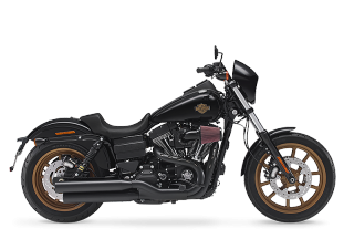 Low Rider<sup>®</sup>  S - 2017 Motorcycles