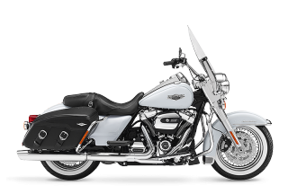 Road King<sup>®</sup> Classic - 2017 Motorcycles