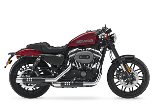 1200CX Roadster™ - 2017 Motocykly