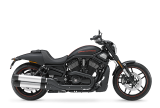 Night Rod<sup>®</sup> Special - 2017 Motorcycles