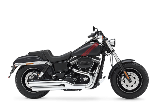 FXDF Fat Bob<sup><sup>®</sup></sup> - 2017 Motorcycles