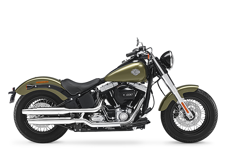 Softail Slim<sup>®</sup>