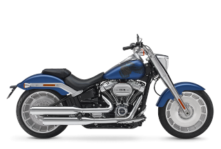 Fat Boy® 114 - 2018 Motorcycles