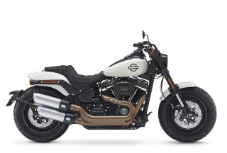Fat Bob® 114 - 2018 Motorcycles