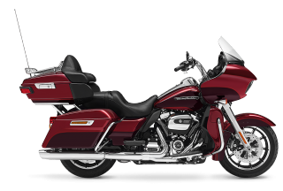 Road Glide® Ultra - Motociclete 2018