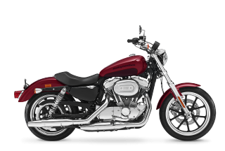 SuperLow® - 2018 Motorcycles