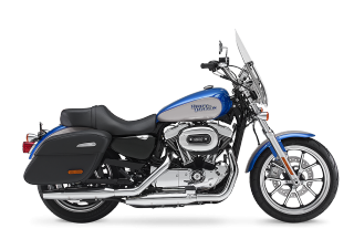 SuperLow® 1200T - 2018 Motorcycles