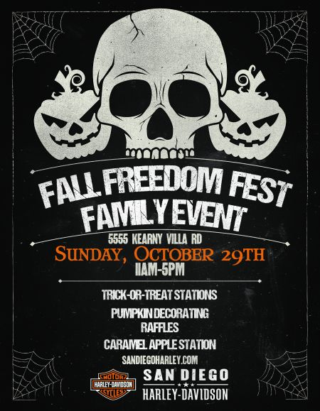 Fall Freedom Festival Kearny