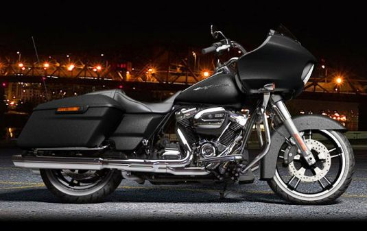 FLTRXS - ROAD GLIDE SPECIAL -107
