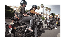 Harley Owners Group<sup>®</sup>