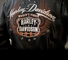 Buy Harley® Motorclothes® & Merchandise