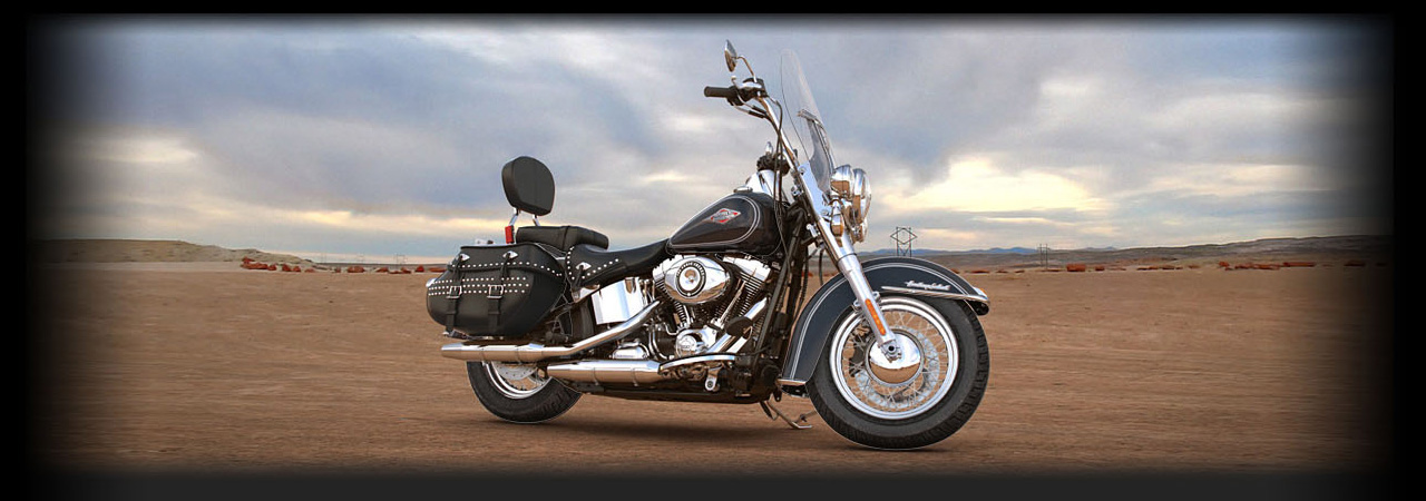 Heritage Softail™ Classic