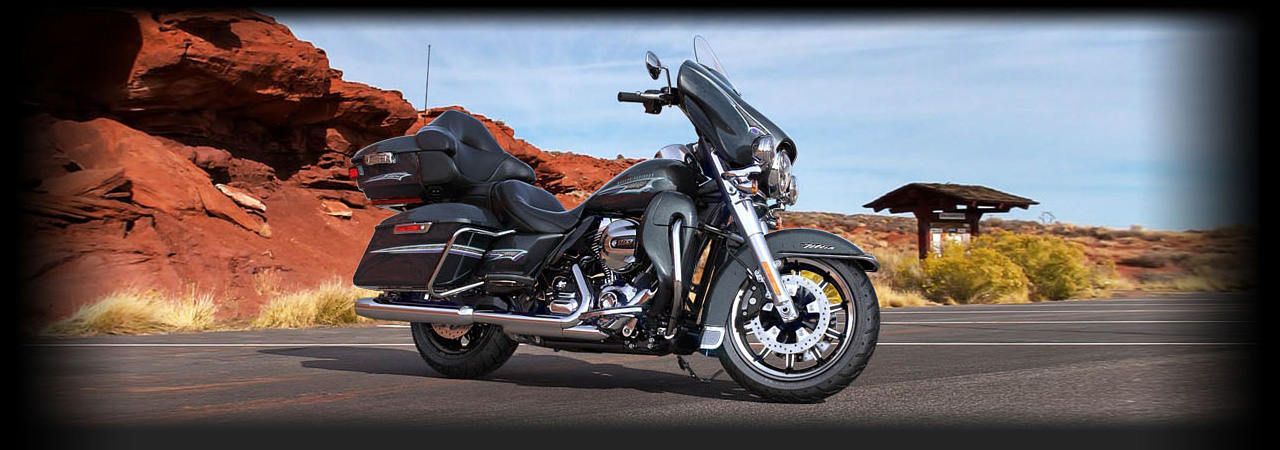 Electra Glide® Ultra Classic™ Low