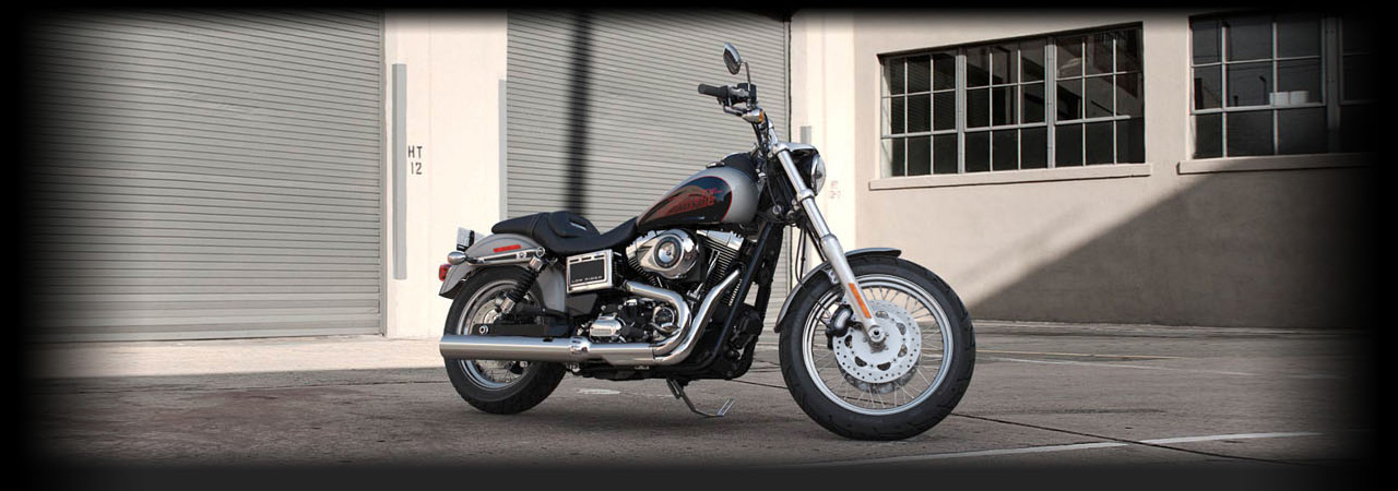 Low Rider®