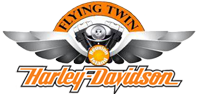 Harley-Davidson<sup>&reg;</sup> Flying Twin
