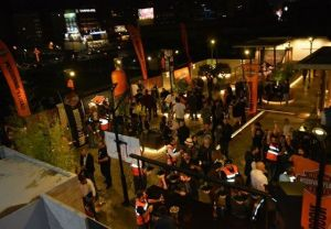 HARLEY-DAVIDSON® LAUNCHES STREET™ 750 AT THE OPENING OF A 2ND DEALERSHIP IN LEBANON, HARLEY-DAVIDSON