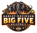 Harley-Davidson<sup>&reg;</sup> Big Five