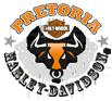 Harley-Davidson<sup>&reg;</sup> Pretoria
