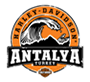 Harley-Davidson<sup>&reg;</sup> Antalya