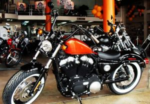 CUSTOMIZED BIKE GALLERY