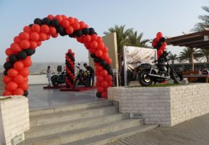 HARLEY-DAVIDSON® MUSCAT LAUNCHES STREET™ 750
