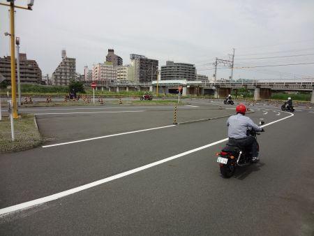 コヤマドライビングスクール試乗会 7月26日(日)