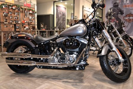 Мотоцикл Softail Slim 2015