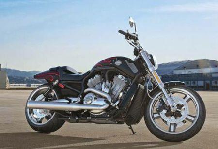 Большой Тест-Райд Harley-Davidson