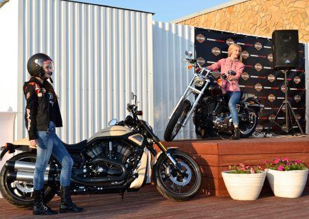 13 июня состоялся праздник Beerman Novosibirsk и Harley-Davidson Новосибирск