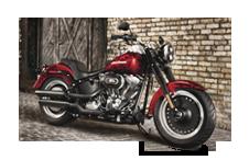 Used Harley