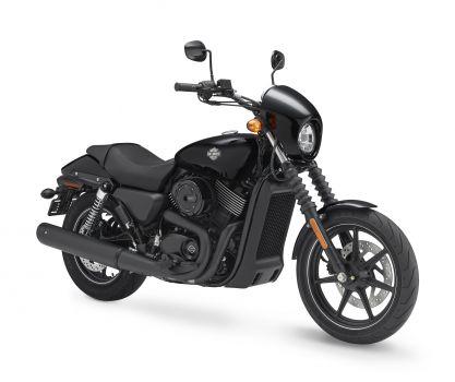 Harley® inšpiruje úplne novú generáciu jazdcov a predstavuje nový model Street 750