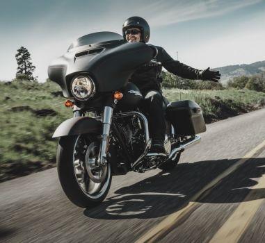 Zarobte balík a precestujte Európu s Harley-Davidson!