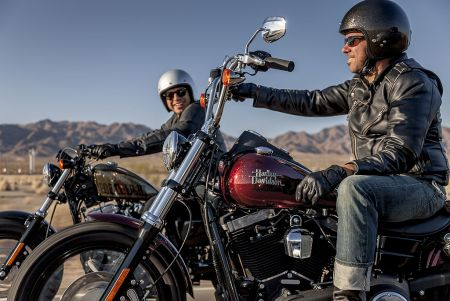 Особые условия на Trade-In в Harley-Davidson Аврора Санкт-Петербург