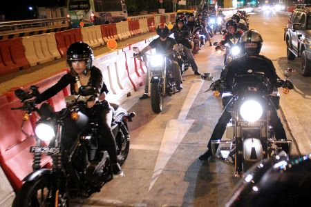 #1 Ride July 2015