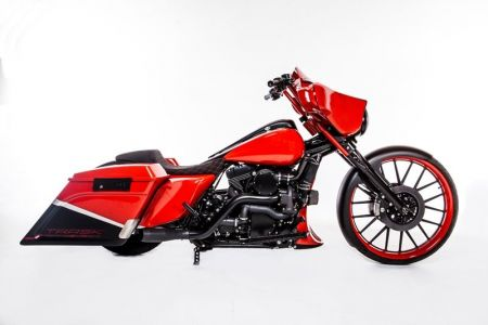 Турбо для Harley-Davidson